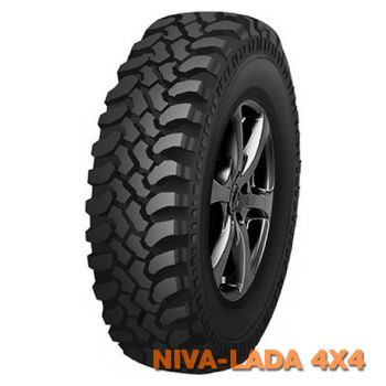 Шина Forward Safari 540 б/к 235/75R15
