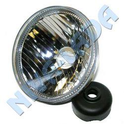 Оптический элемент НИВА WESEM PES4 489.00 FF H4 (гладкое стекло, с пыльником)